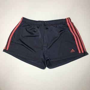 ADIDAS Women's Athletic Shorts Size XL